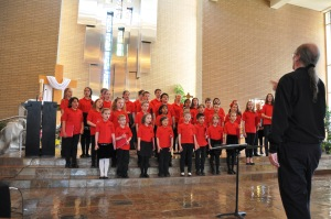Spring Concert May 2015