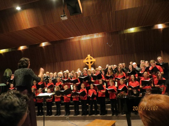 Bel Canto Dec 2012