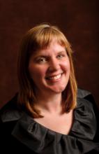 Heather Charsley _ Headshot